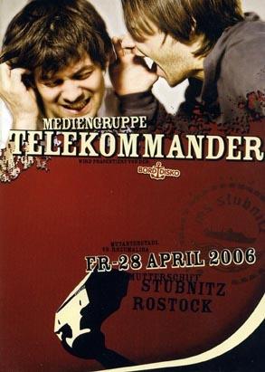 2006.04.28 HRO - MS Stubnitz a