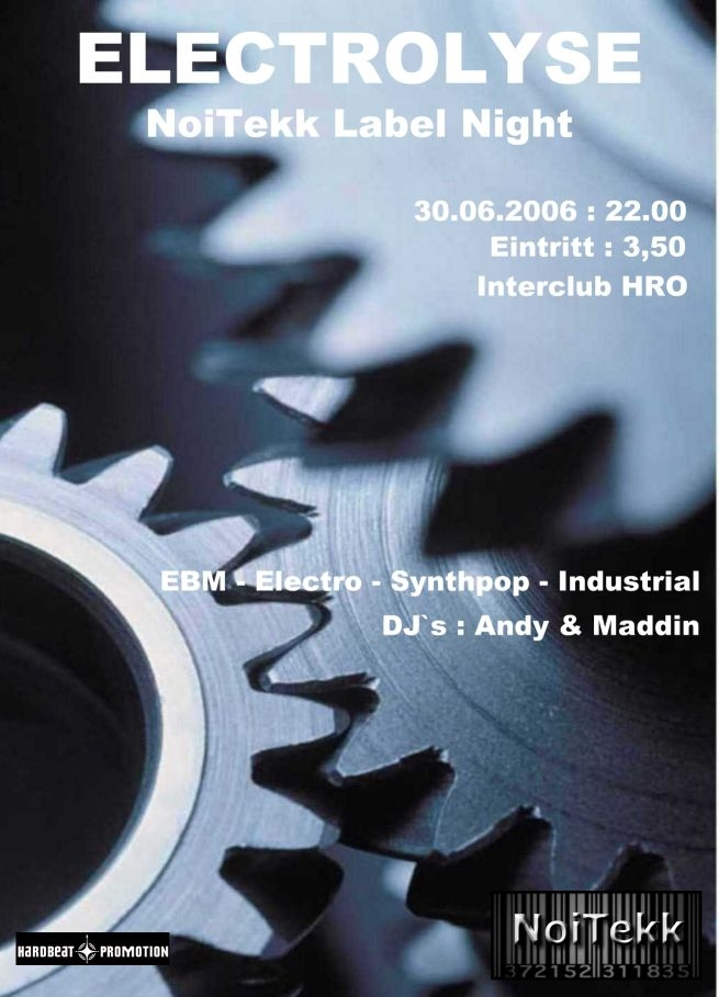2006.06.30 HRO - Interclub
