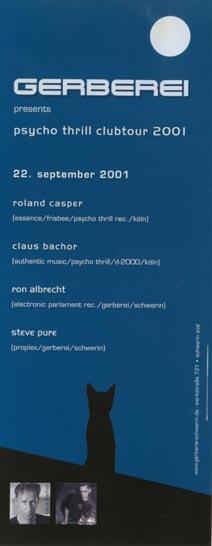 2001.09.22 Gerberei Schwerin