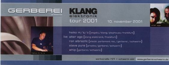 2001.11.10 Gerberei Schwerin