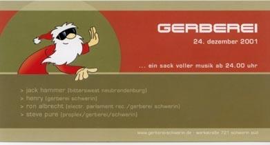 2001.12.24 Gerberei Schwerin