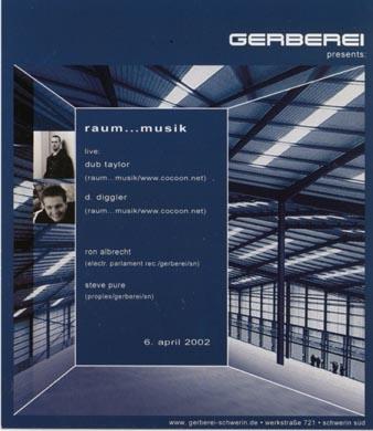 2002.06.06 Gerberei Schwerin