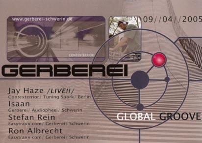2005.04.09 Gerberei a