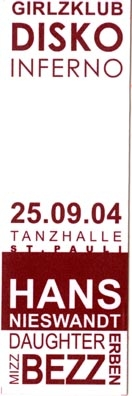 2004.09.25 Tanzhalle
