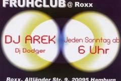Traxx / Roxx