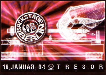 2004.01.16 Tresor