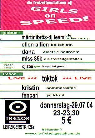2004.07.29 Tresor