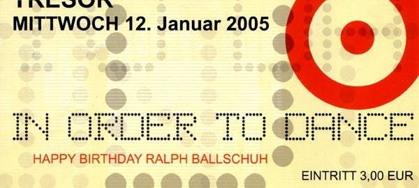 2005.01.12 Tresor
