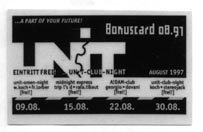 1997.08 Bonuscard UNIT