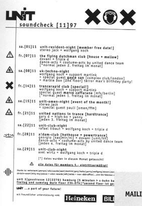 1997.11 UNIT