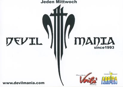Devil Mania