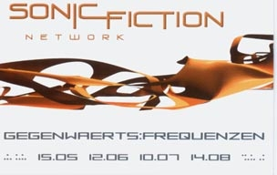 Lueneburg - Sonic Fiction a