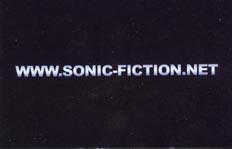Sonic Fiction b