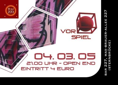 2005.03.04 a Vorspiel