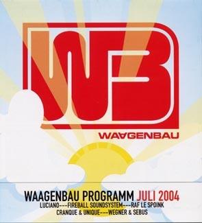 2004.07 Waagenbau