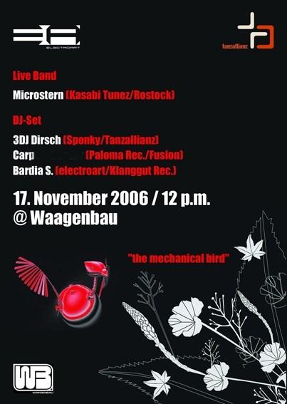 2006.11.17 Waagenbau
