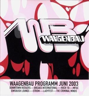 2003.06 Waagenbau