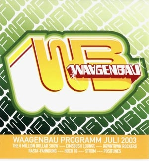 2003.07 Waagenbau