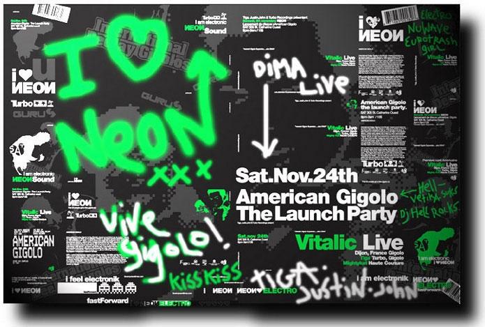 2001.11.24 I Love Neon [Montreal]