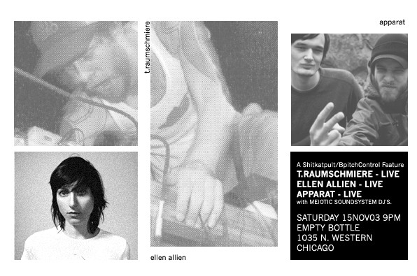 2003.11.15 a Empty Bottle [Chicago]