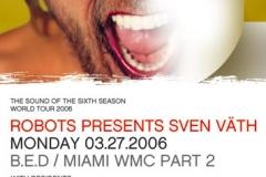 2006.03.27_Sound_Of_The_6th_Season_World_Tour_MIAMI