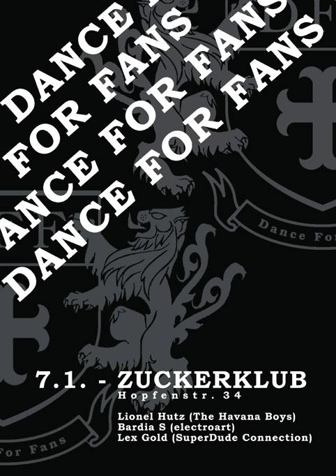 2006.01.07 Zuckerklub