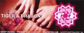 2006.01.20 Zuckerklub