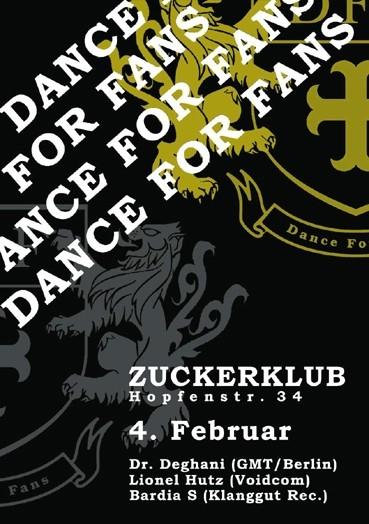 2006.02.02 Zuckerklub