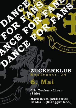 2006.05.06 Zuckerklub