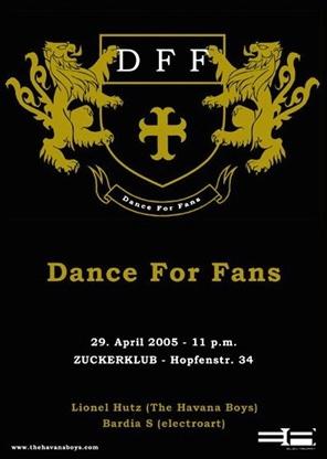2005.04.29 Zuckerklub