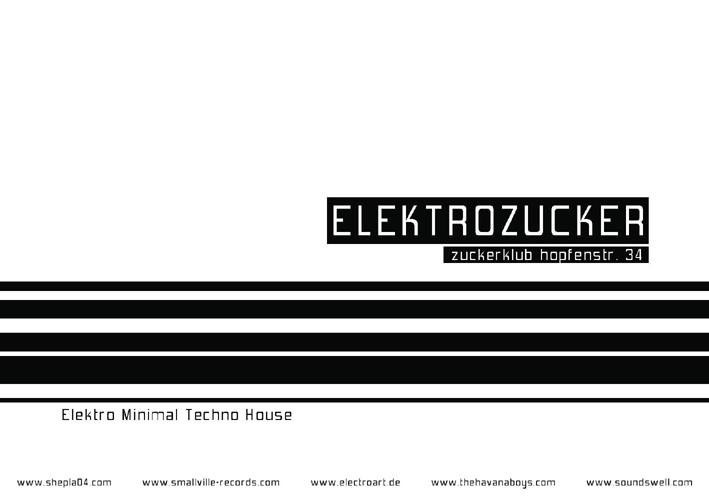 2005.08 Zuckerklub a