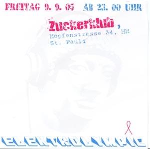 2005.09.09 a Zuckerklub