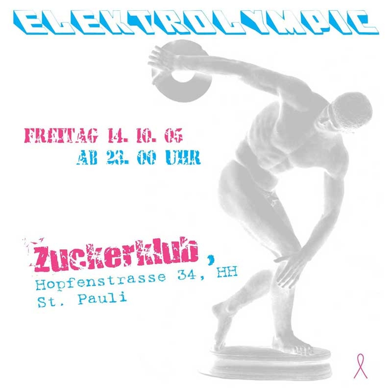 2005.10.14 Zuckerklub