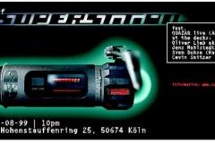 Koeln - 1999.08.20