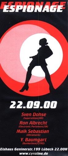 Luebeck - 2000.09.22 Eishaus