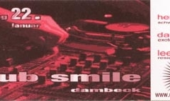 2000.01.22 Club Smile