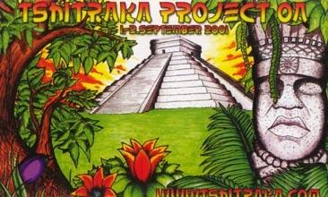 2001.09.01 Tshitraka Project