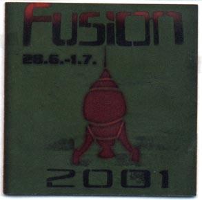 Fusion 2001
