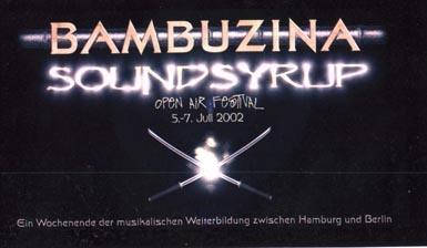 Bambuzina 2002 a
