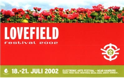 Lovefield - 2002 a