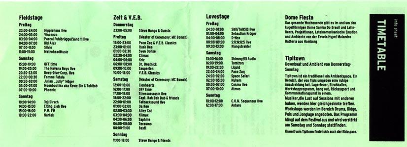 Lovefield - 2002 c
