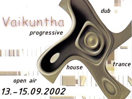 Vaikuntha 2002