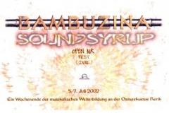 Bambuzina 2002 b