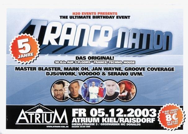 Kiel - 2003.12.05 Atrium