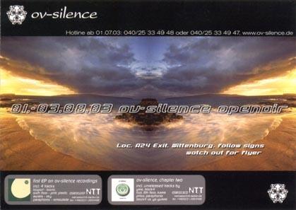 OV-Silece Open Air 2003