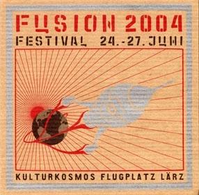 Fusion 2004