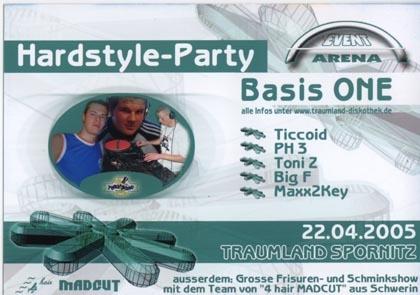 2005.04.22 Traumland Spornitz