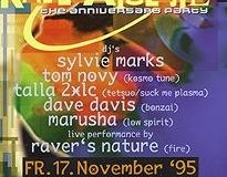 1995.11.17 Rave Satellite
