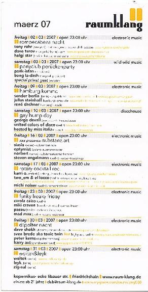 2007.03 Berlin - Raumklang b