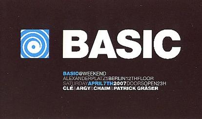 2007.04.07 Berlin - Week12End a